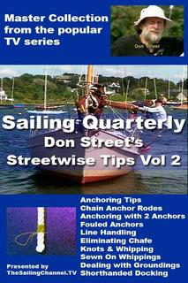 Streetwise Tips: Vol. 2 - Anchoring & Line Handling video